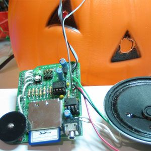 6 Awesome Bits Of Technology For Your Perfect Halloween Party