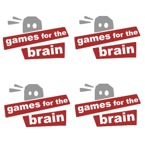 Exercise Your Mind With 'Games For The Brain'