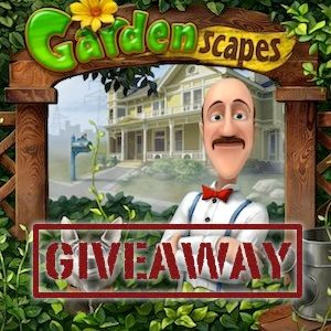 Gardenscapes – A Hidden Item Game You Should Try Now [Giveaway]