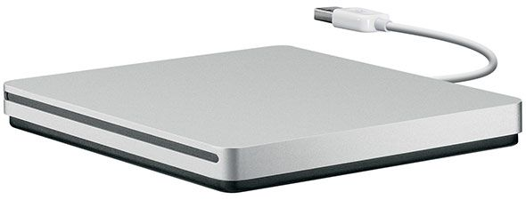 macbook air no optical drive