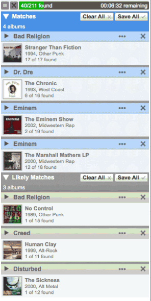 Sort Out Your Music Collection with Tune Up for Windows and Mac [Rewards] matches 296x590