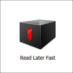 Forget Bookmarking! Save Pages to Read Later Offline With Read Later Fast [Chrome]