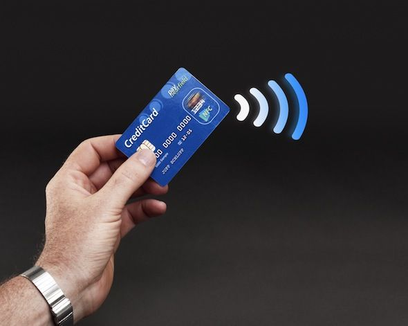 Rfid Can Be Hacked Heres How What You Can Do To Stay Safe