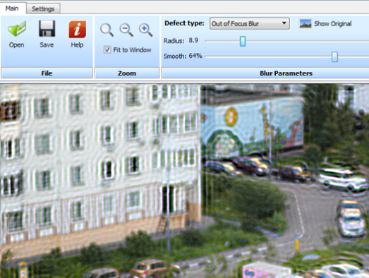 smartdeblur1   SmartDeblur: Remove Blur From Images In A Way You Never Thought Possible