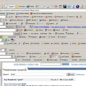 Get Rid Of Those Annoying Browser Toolbars With Toolbar Cleaner [Windows]
