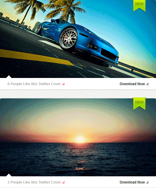 twitrcovers   TwitrCovers: Get High Resolution Cover Photos For Your Twitter Profiles