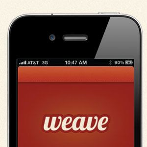 Take Back Control Of Your Day & Your Life Projects With Weave [iOS]