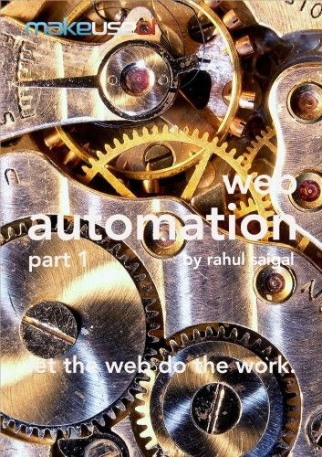 "The ""Automation"" Guide for Web"