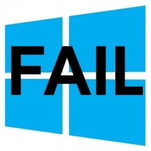 Microsoft Is NOT Ready To Support Windows 8: A Case In Point