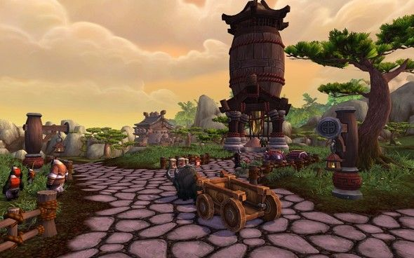 4 Reasons Why Mists Of Pandaria Makes WOW Worth Going Back To [MUO Gaming] wowx4 screenshot 07 large e1349110375815