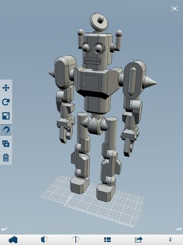 printable 3d objects