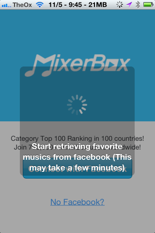 MixerBox Lets You Listen To Tons Of Music On Your iPhone [iOS, Free For A Limited Time] 2012 11 05 09