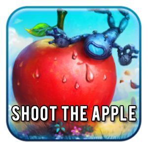 Shoot The Apple: A More Skillful Alternative To Angry Birds [Android]