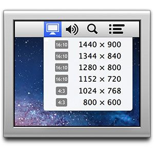 3 Ways To Manage Display Settings In Mac OS X Mountain Lion