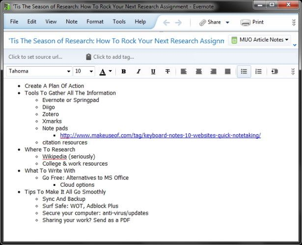 Conquer Your Next Research Project The Easy Way With These Tools