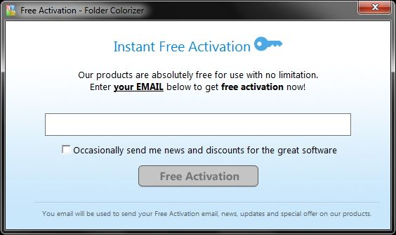 Be Creative AND Organized: Color-Code Your Windows Folders Folder Colorizer Free Activation Window