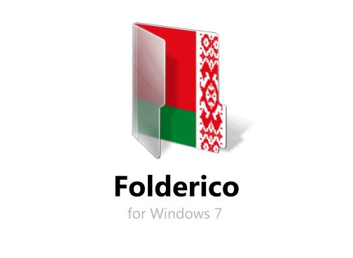 Be Creative AND Organized: Color-Code Your Windows Folders Folderico