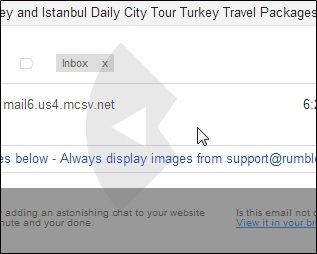 gmail mouse gestures