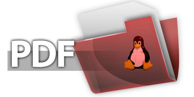 7 Best Linux PDF Viewers -- And Adobe Reader Is Just One Of Them