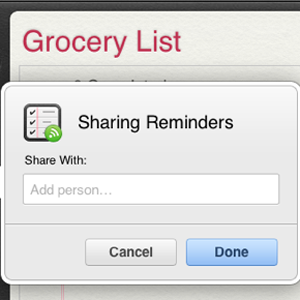 How To Use iOS & OS X Sharing & Highlighting Features For Special People In Your Life