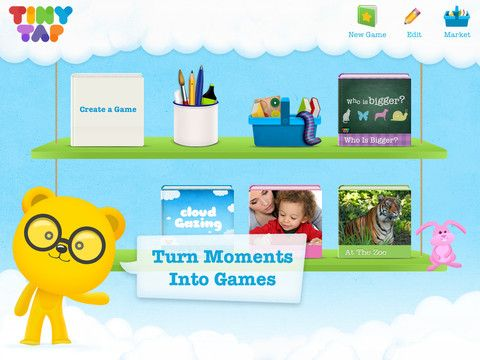 fun games for kids iphone