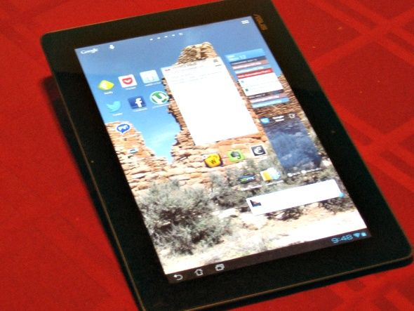 asus transformer pad infinity review tf700t