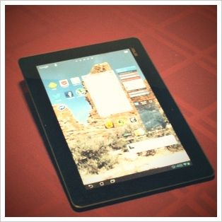 ASUS Transformer Pad Infinity TF700T Review and Giveaway