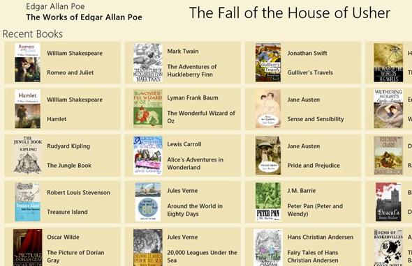 read epub books on windows