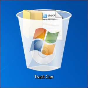 Make a Better Recycle Bin With These Great Tools & Tricks