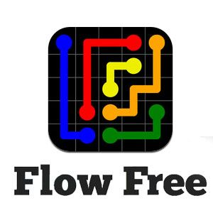 Jog Those Brain Cells With The Addictive Flow Free Puzzle Game [Android 2.2+]
