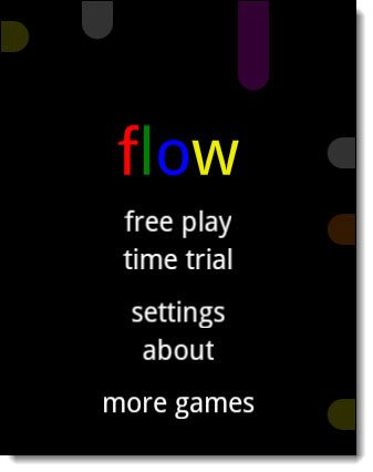 flow free android app