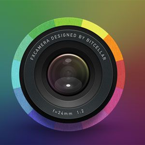 FxCamera Is An Instagram Alternative On Steroids – Try It! [Android]