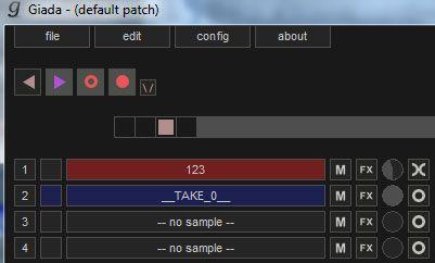 audio looping program