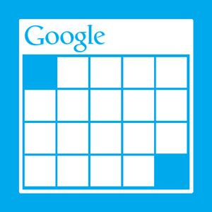 sync multiple google calendars