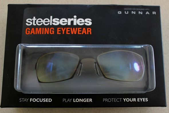 gunnar steelseries scope glasses review