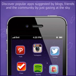 Take to Social Recommendations and Tagging for Discovering Android Apps With Hubbl