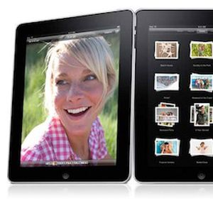 Turn Your Old iPad Into A Dedicated Family Media Album Or Business Portfolio