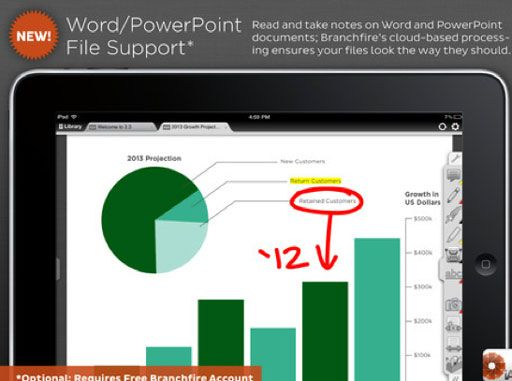 annotate pdf android
