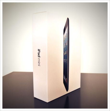 Apple iPad Mini Review and Giveaway