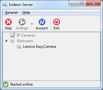 ivideon   Ivideon: Set Up A Home Video Surveillance System & Check Out The Live Footage & Archived Recordings