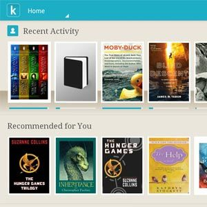 Read Books On Your Android Phone Or Tablet With Kobo