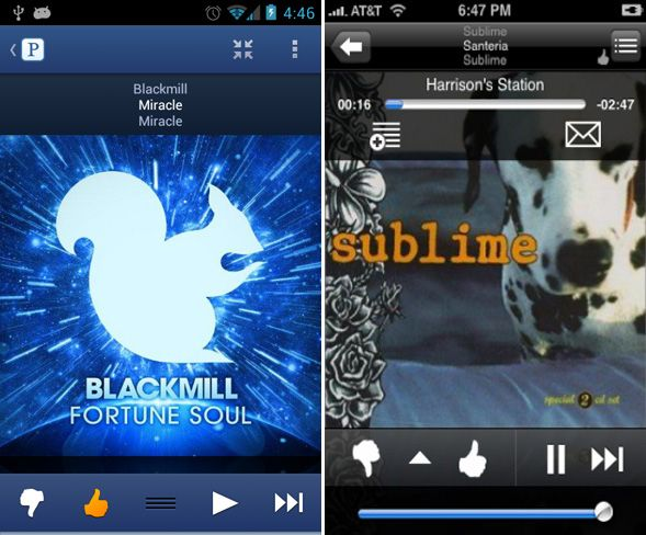 mobile music streaming free