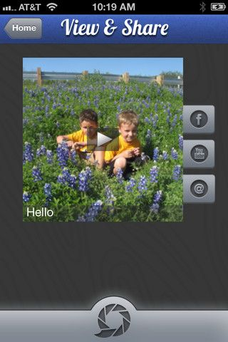 Pixntell Allows You To Tell An Audio And Visual Story [iOS, Free For A Limited Time] pixntell1