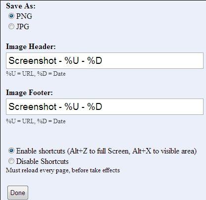 webpage webcam screenshot