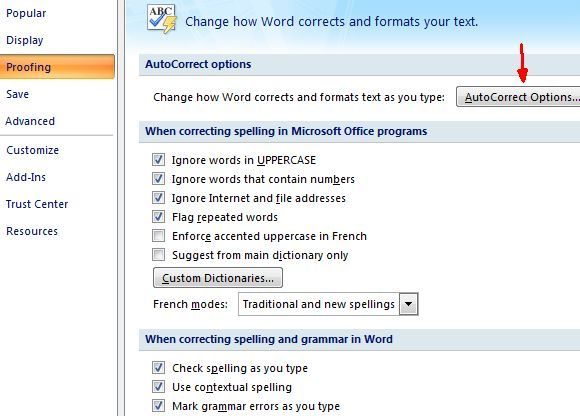 Using Microsoft Word? Here's How To Become a Time-Saving Ninja shortcuts11