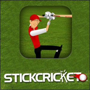 Stick Cricket Brings The World's Most Popular Cricket Game To Your Pocket [Android]