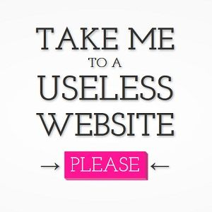 The Useless Web – StumbleUpon For The Strange Side Of The Internet