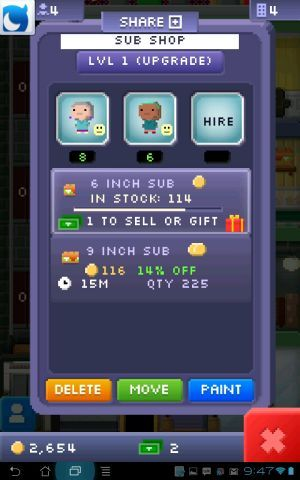 Run Your Own Bustling Apartment Building With Tiny Tower [Android & iOS] tinytower11