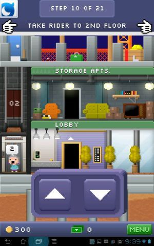 tiny tower review android