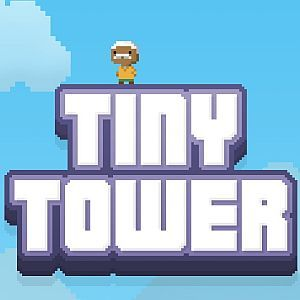 Run Your Own Bustling Apartment Building With Tiny Tower [Android & iOS]